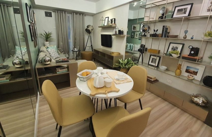 avida-towers-riala-dining-and-living-area-1br