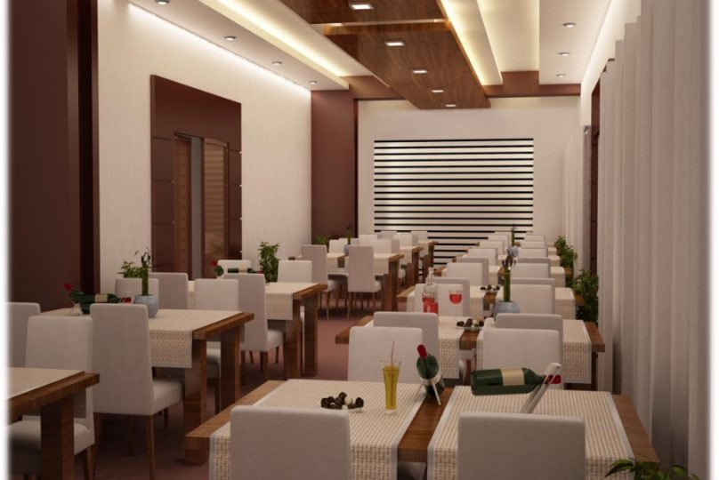 CGT Perspective Function Room